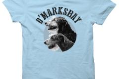 omarksbay t-skjorte