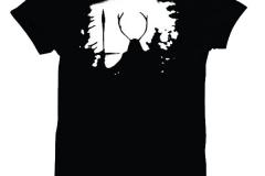 t-skjorte gaahl