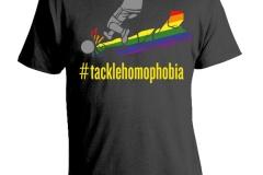 t-skjorte homophobia