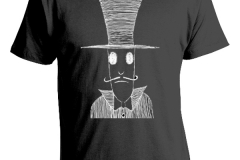 t-skjorte olsen hypnose